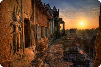 что нужно знать о Камбодже