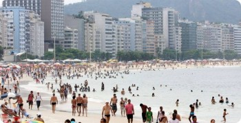 Побережье Рио-де-Жанейро