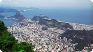Рио де Жанейро