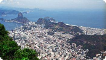 Рио де Жанейро фото