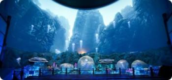 аквапарк в Швейцарии