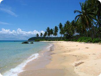 Курорты Камбоджи