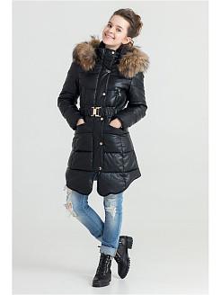Пальто девочкам