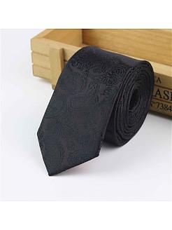Из какого материала выбрать мужской галстук