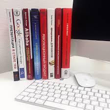 Книги в жанре прозы и поэзии