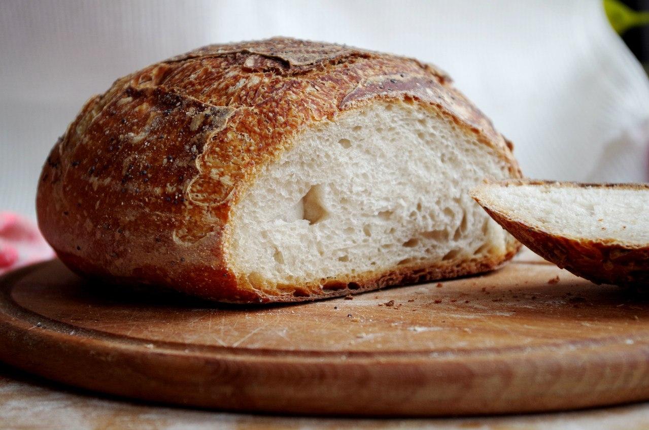 Рецепты приготовления домашнего хлеба в хлебопечке и духовке