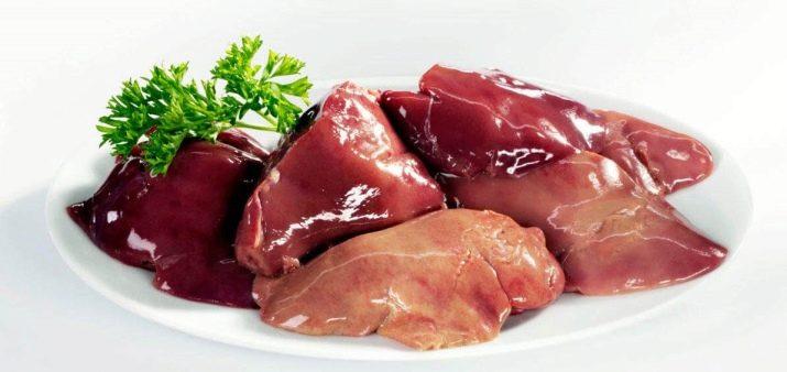 Рецепты тортов из свиной и говяжьей печенки, как приготовить дома