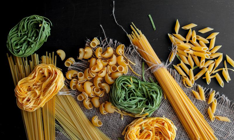 Как приготовить пасту в домашних условиях — с сливочным соусом и болоньезе