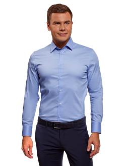 Мужские рубашки с длинным и коротким рукавом