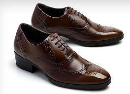 Какого цвета мужские туфли сейчас в моде