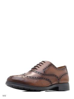 Теплые мужские туфли